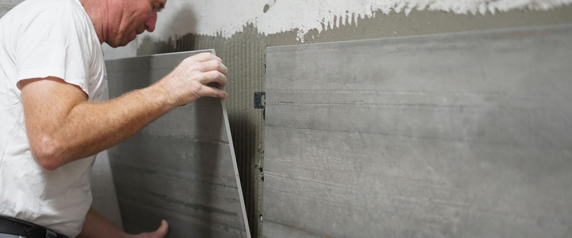 Postavljanje kupaonskih pločica korak po korak: Od ideje do realizacije!