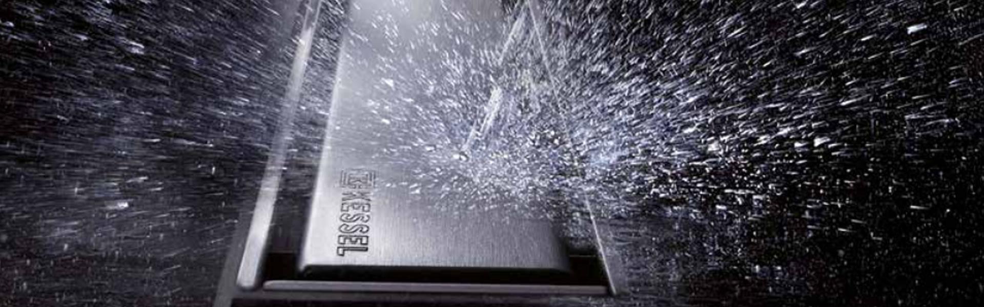 Kessel - Odvodnje za kupaonice bez barijera